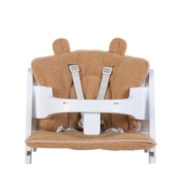 Childhome Ochraniacz do krzesełka Lambda Teddy Bear CHILDHOME