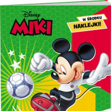 Ameet - Disney Miki Gol! gol!