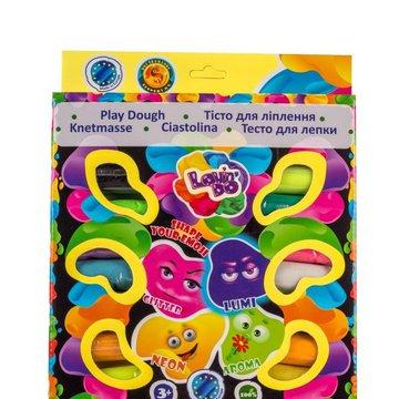 Nefere - Masa plastyczna 24 kolory