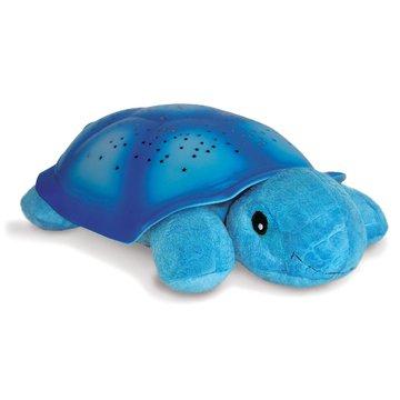 Cloud b®Twilight Turtle™ - Blue - Żółw - niebieski - Lampka Cloud B