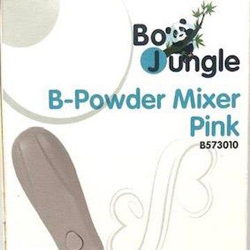Bo Jungle - B-Mikser mieszadło do mleka w proszku Pink