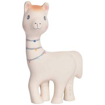 Tikiri - Gryzak zabawka Lama w pudełku