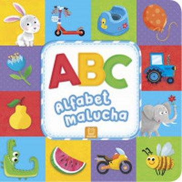Aksjomat - ABC. Alfabet malucha
