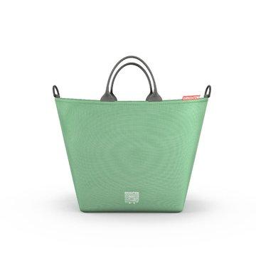 Greentom torba zakupowa do wózka miętowa GREENTOM