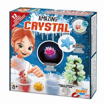 BUKI - Niesamowite krysztay - 12 eksperymentw 2165