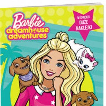 Ameet - Barbie. Zabawy z pupilami