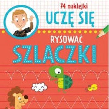 Junior.pl - Uczę się rysować szlaczki