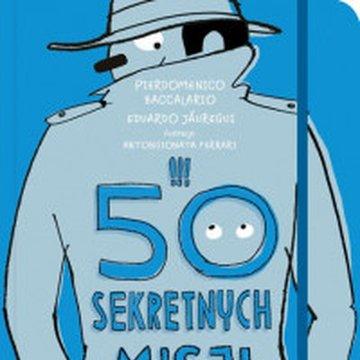 Mamania - 50 sekretnych misji. Jak przetrwać w świecie dorosłych