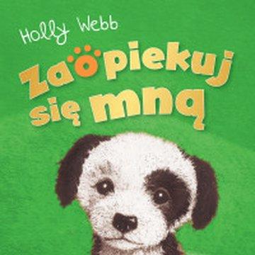 Zielona Sowa - Zaopiekuj się mną. Maksio szuka domu