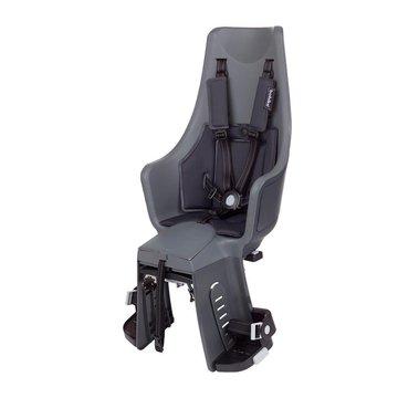 Bobike - Fotelik row.excl.Maxi PLUS bagażnik urban grey
