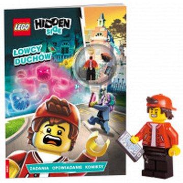 Ameet - Lego. Hidden Side. Łowcy duchów