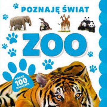 Dragon - Zoo. Ponad 100 naklejek