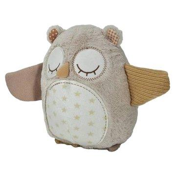 Cloud b® Nighty Night Owl Smart Sensor™ - Pozytywka Sowa Cloud B