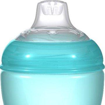 Nuby - Mój pierwszy kubek do napojów 300 ml