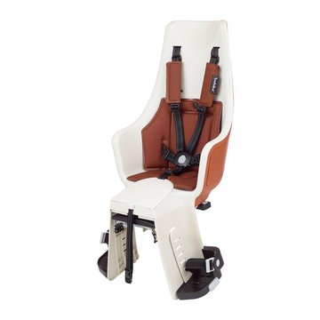 Bobike - Fotelik row.excl Maxi PLUS LED bagażnik cinnamon