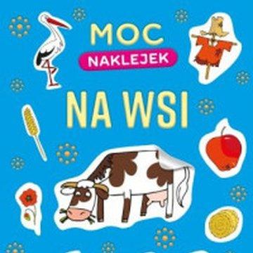 Wilga / GW Foksal - Moc naklejek. Na wsi