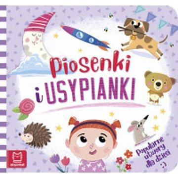 Aksjomat - Piosenki i usypianki. Popularne utwory dla dzieci