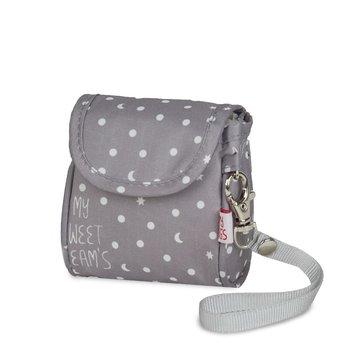 My Bag's Torebka na smoczek My Sweet Dream's grey MY BAG'S