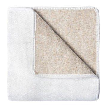 Jollein - Baby & Kids - Jollein - Ochraniacz materacyka do łóżeczka 75 x 150 cm
