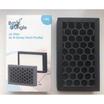 Bo Jungle - B-Filtr powietrza do cyfrowego nawilżacza