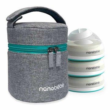 Termoopakowanie na butelki Nanobebe