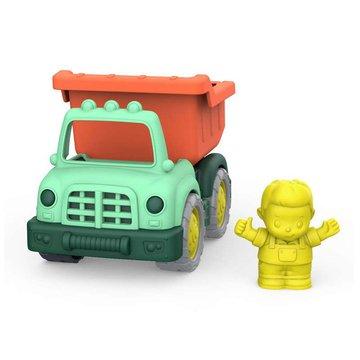 B.Toys  - MAŁA WYWROTKA z KIEROWCĄ Wonder Wheels