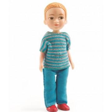 Djeco - Figurka Victor DJ07808