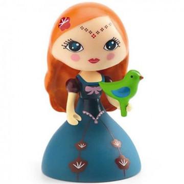 Djeco - Figurka księżniczka...