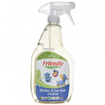 Friendly Organic, Spray do...