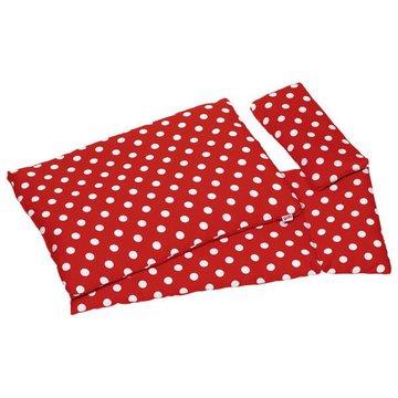 Goki® - Pościel czerwona, Goki 51805