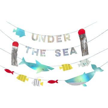 Meri Meri - Girlanda Podwodny świat
