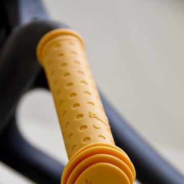 Wishbone - Nakładki na rączki 2szt. żółte
