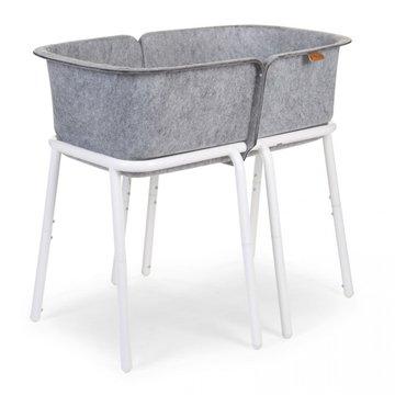 CHILDHOME - Krzesełko BAIZY 2 cz. + materac