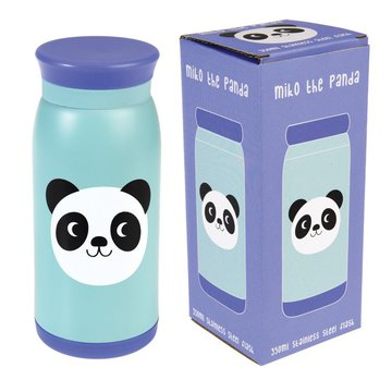Termos dla dziecka 350 ml, Panda Miko, Rex London
