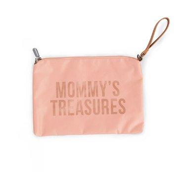 CHILDHOME - Torebka Mommy's Treasures Różowa