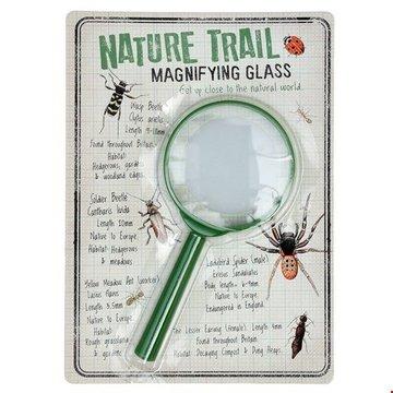 Szkło powiększające dla młodych odkrywców, Rex London