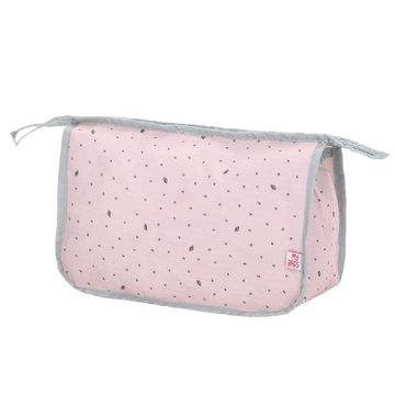 My Bag's Kosmetyczka Leaf Pink MY BAG'S