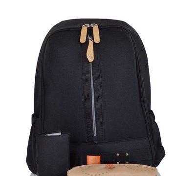 Plecak Organizer dla mamy Picos, czarny, PacaPod