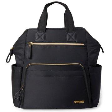 Skip Hop - Plecak Main Frame Wide Open Black