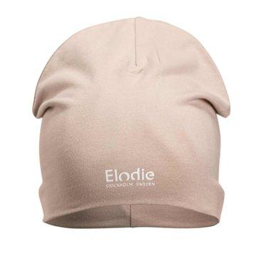 Elodie Details - Czapka - Powder Pink 6-12 m-cy