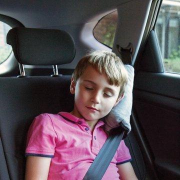 Poduszka na pas bezpieczeństwa LittleLife