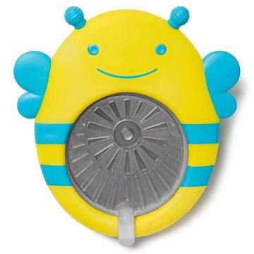 SKIP HOP - Silikonowy gryzak chłodzący Pszczoła Explore&More Skip Hop