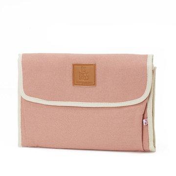 My Bag's Przewijak Happy Family pink MY BAG'S