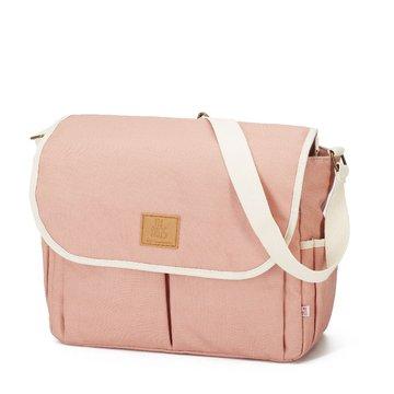 My Bag's Torba do wózka Flap Bag Happy Family Pink MY BAG'S