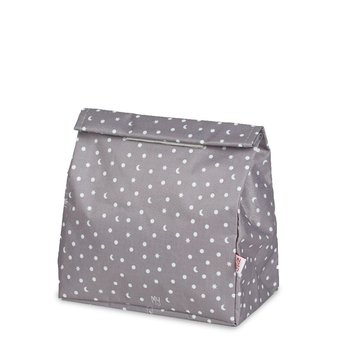 My Bag's Torebka Snack Bag My Sweet Dream's grey MY BAG'S