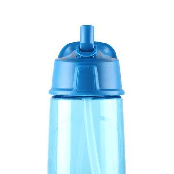 Bidon Flip-Top LittleLife 550ml - Blue