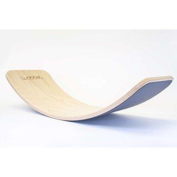 Deska do balansowania Original z filcem, Mouse, Wobbel