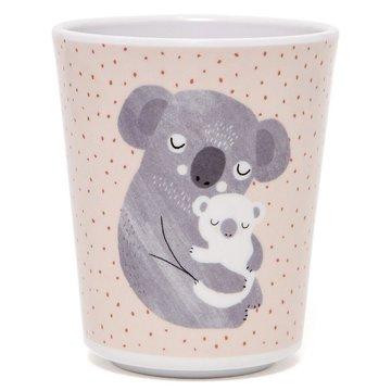 Petit Monkey - kubeczek z melaminy Koala