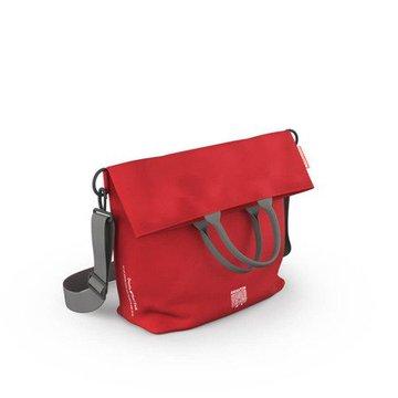Greentom torba do wózka czerwona GREENTOM