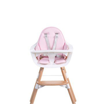CHILDHOME - Ochraniacz neoprenowy do krzesełka Evolu 2 Pink